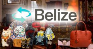 骨董品・ブランド品の高価買取 Belize